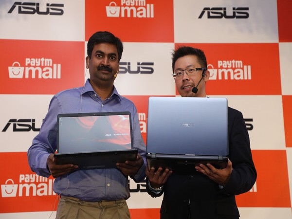 Paytm Mall Launches PoS Solutions for Retail Stores, Announces Partnership With Asus